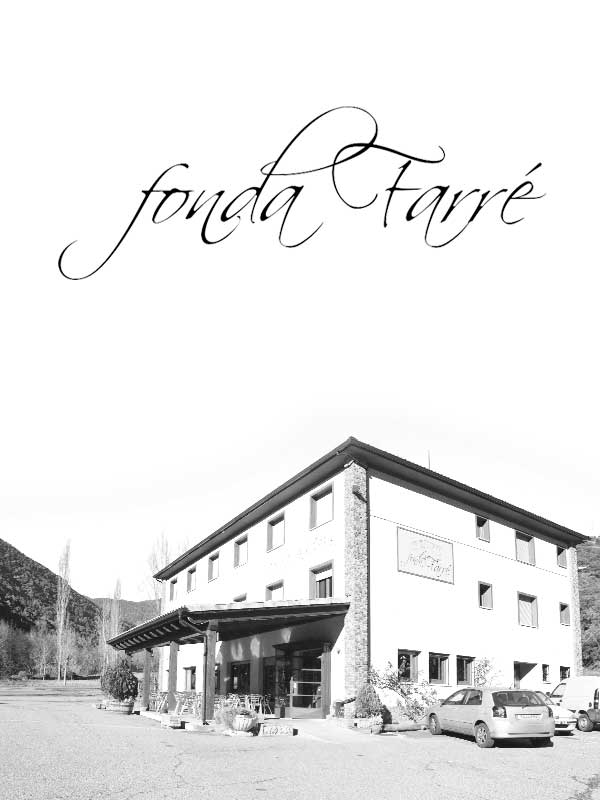 Història - Fonda Farré